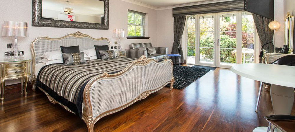 boutique hotels bowness on windermere