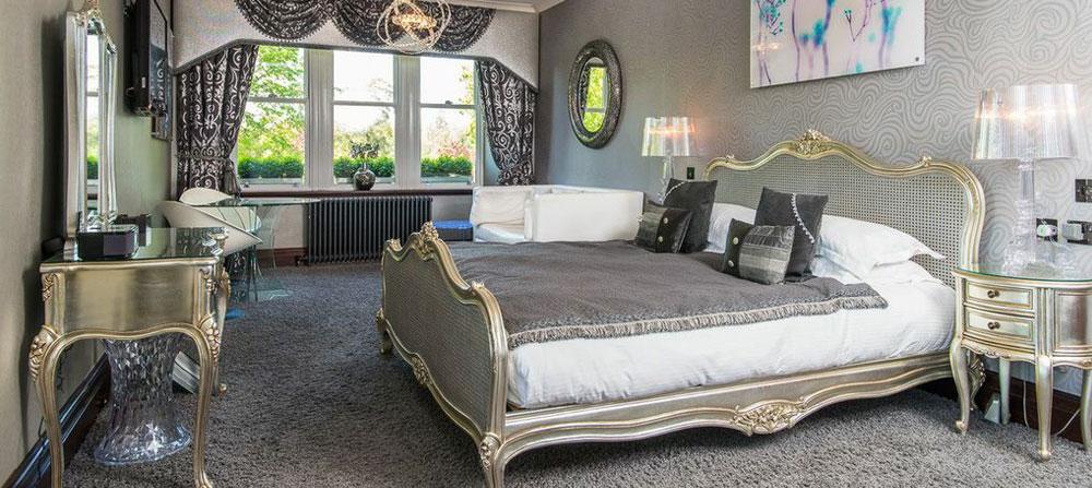 best hotels windermere