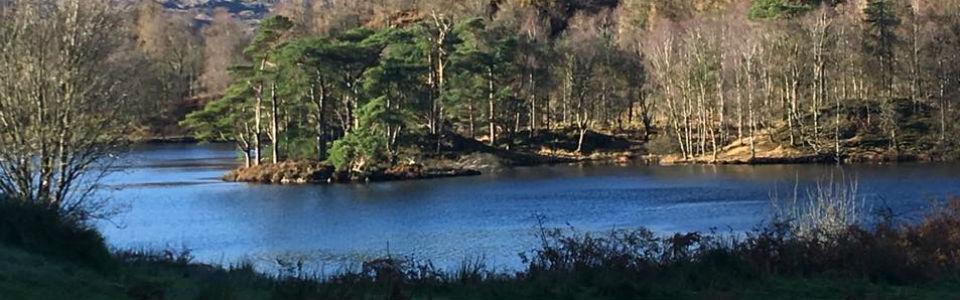 Lake District winter break