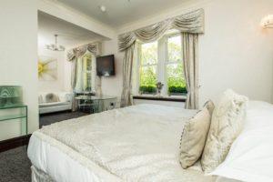 luxury hotel Windermere