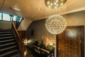 boutique hotel in Windermere