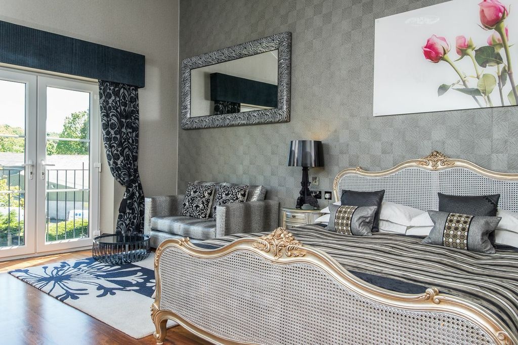 Windermere Suites' secrets of boutique hotel styling