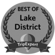 Best of the Lake District logo